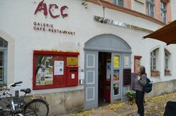 ACC Cafe Galerie