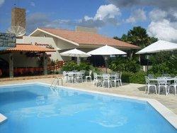 Hotel Tres Palmeiras Ltda