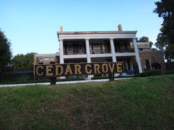 Cedar Grove Mansion Restaurant
