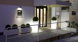 ホテル アルカディア