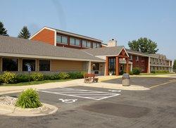 AmericInn Lodge & Suites Hutchinson