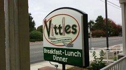 Vittles Family Restaurant