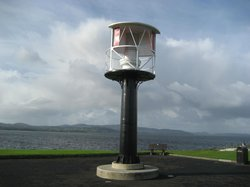 Buncrana Lighthouse