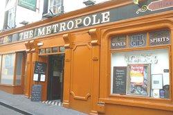 The Metropole
