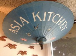 Asia Market & Kitchen