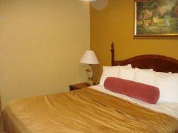 Bed & decor