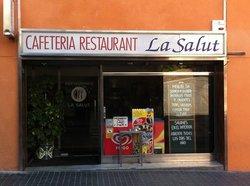 Restaurant La Salut