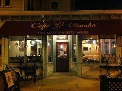 Cafe Barada