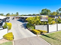 Charters Towers Motel