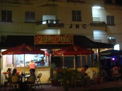 Yoli's Pizza