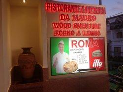 Roma Ristorante & Pizzeria Da Mauro