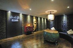 Top Comfort Foot Massage TsimShaTsui