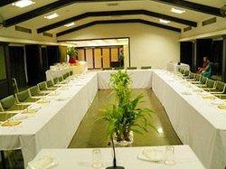 Banquet Hall with U Shape Sitting
