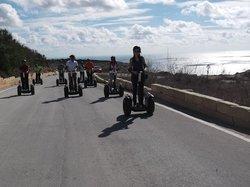 Malta Segway Tours