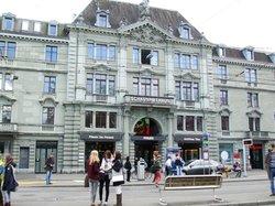 Schauspielhaus Pfauen