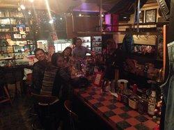 Nagomi Bar Linda