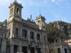 Casino San Pellegrino