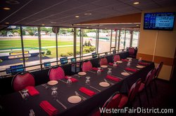 Top Of The Fair Restaurant