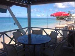 Mullins Beach Bar