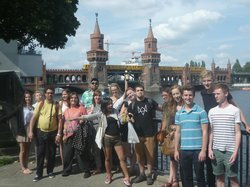 Original Berlin Tours