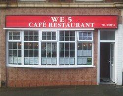 We 5 Cafe