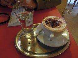 Cafe im Raimundhof