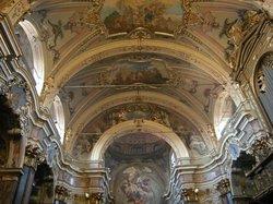 Chiesa della Santissima Trinita'