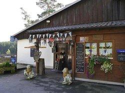 Restaurant Seeblick am Hollensteinsee