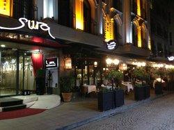 Sura Restaurant