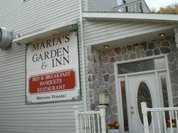 Maria's Garden and Inn