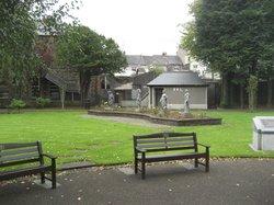 Ballymena Memorial Park and Obelisk