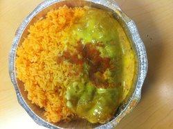Italo's Mexican Restaurant