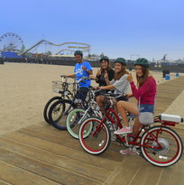 Pedal or Not... Electric Bicycle - Tours