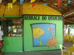 Barraca do Osvaldo