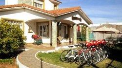 Maipu Tierra Huarpe Rental Bikes