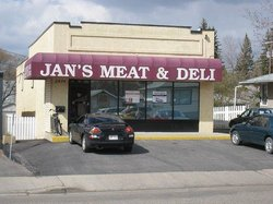 Jan's Meat & Deli
