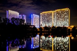 BEST WESTERN PLUS Vega Hotel & Convention Center
