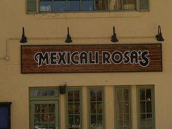 Mexicali Rosa's