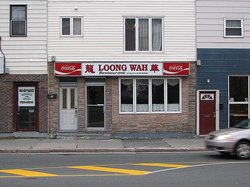 Loong Wah Take-Out