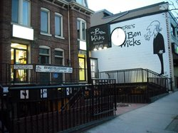 Ben Wicks Restaurant