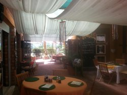 Trixi's Coffee Shop