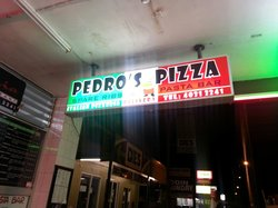 Pedro's Pizza