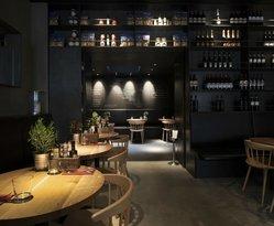 Obica Mozzarella Bar - Charlotte Street