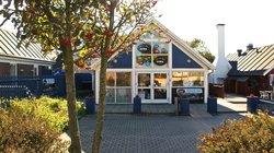 Kraes Cafe & Butik