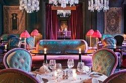 Le Restaurant Selman