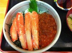 Hakodate Asaichi Restaurant Ikuratei