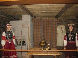 Voru County Museum