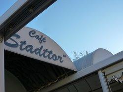 Cafe Stadttor