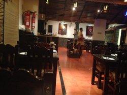 Anathapuri Restaurant