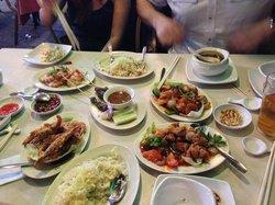 Seafood Harvest Restaurant
